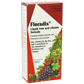 サルス社 Floradix フローラディクス 500ml(4004148047503)