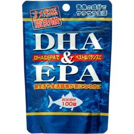 ユウキ製薬 DHA(ドコサヘキサエン酸)&EPA(エイコサペンタエン酸)(4524326201171)