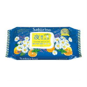 スタイリングライフ サボリーノ お疲れさマスク カモミールオレンジの香り(28枚入)【3個セット】【お取り寄せ】(4515061186953-3)