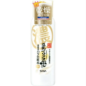 常盤薬品 サナ なめらか本舗 リンクル化粧水 N 200mL(4964596485763)