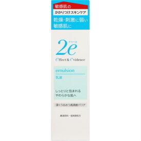 資生堂薬品 ドゥーエ 2e 乳液 140mL【2個セット】(4987415973654-2)