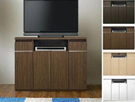 テレビ台 ハイタイプ 90センチ幅 高さ66センチ HDD-900【送料無料】【完成品】【日本製】
