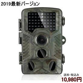 【送料無料・税込み】最新 トレイル カメラ trail 防犯 12ヶ月 1年 待機 乾 電池 人感センサー マイクロSDカード 録画 写真 録音 防水 IP66 人気 ランキング 楽天 21M 16M 8M 2019 2020