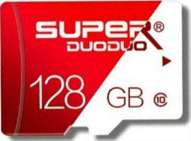 【送料無料・税込み】Micro SD 128 GB マイクロ SD card class 10 クラス UHS 1 激安 爆速 3年保証