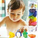 【DADWAY】オーシャン水でっぽう8コセットマンチキン水遊びお風呂プールバストイ知育玩具赤ちゃん新生児お誕生日プレゼントクリスマスmunchkinダットウェイ