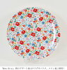 Cath kidston, genuine Mews Ditsy print side plates set of 2 pieces, tableware, plate, dish Cath Kidston Mews Ditsy side Plate