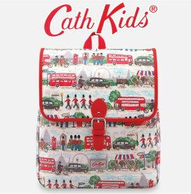 本州送料無料/Cath Kidston キャスキッドソン 正規品 キッズ リュックサック,Kids Satchel Backpack,年中〜小学生低学年位迄,男の子,女の子