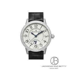 ジャガー・ルクルト JAEGER LE COULTRE ランデヴー・ナイト&デイ Q3468421 新品 時計 レディース