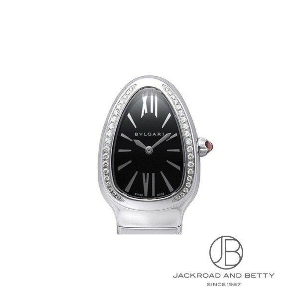 ブルガリ BVLGARI セルペンティ SP35BSDBCSD1.1T 【新品】 時計 レディース