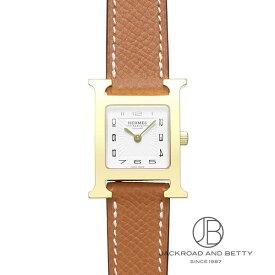 エルメス HERMES Hウォッチ 036732WW00 新品 時計 レディース