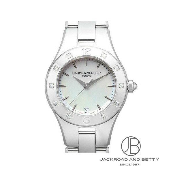 ボーム&メルシェ BAUME&MERCIER リネア MOA10071 【新品】 時計 レディース