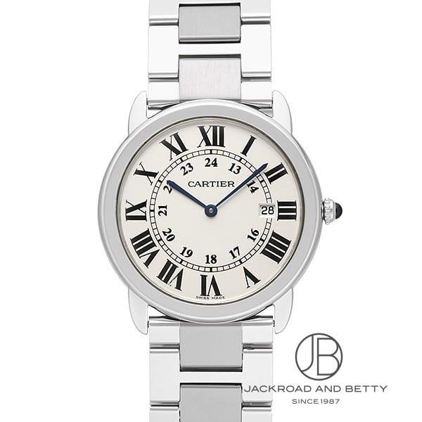 カルティエ CARTIER ロンドソロ W6701005 【新品】 時計 メンズ