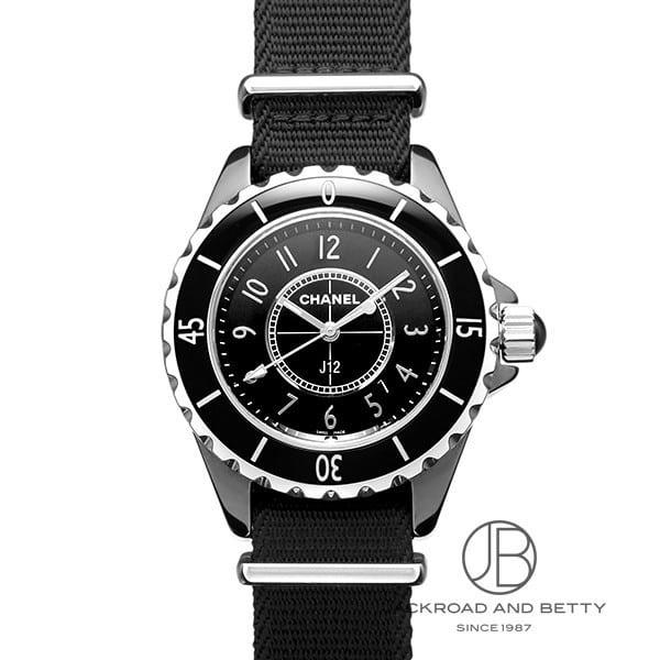 シャネル CHANEL J12-G.10 GLOSS H4657 【新品】 時計 レディース