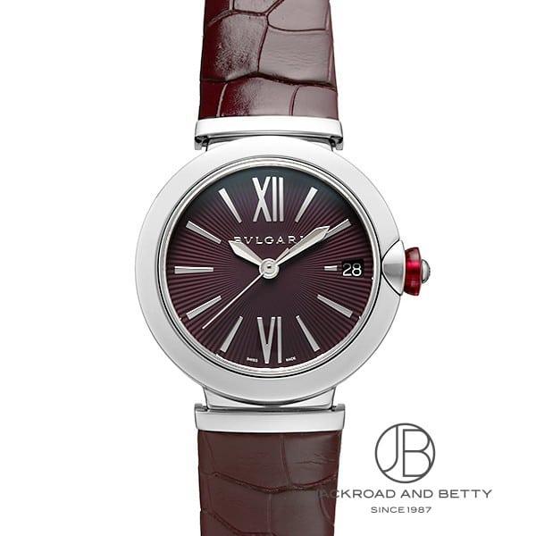 ブルガリ BVLGARI ルチェア LU33C7SLD 【新品】 時計 レディース