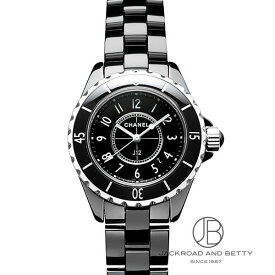 シャネル CHANEL J12 H0682 新品 時計 レディース