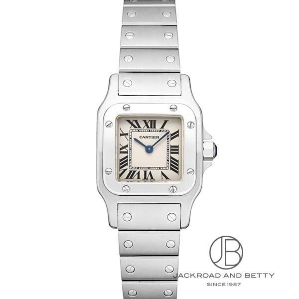 カルティエ CARTIER サントスガルベ W20056D6 【新品】 時計 レディース