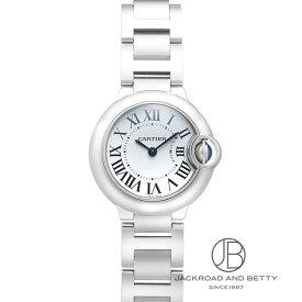 カルティエ CARTIER バロンブルー W69010Z4 新品 時計 レディース