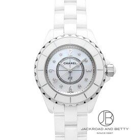 シャネル CHANEL J12 H2422 新品 時計 レディース