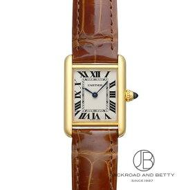 カルティエ CARTIER タンクルイ カルティエ W1529856 新品 時計 レディース