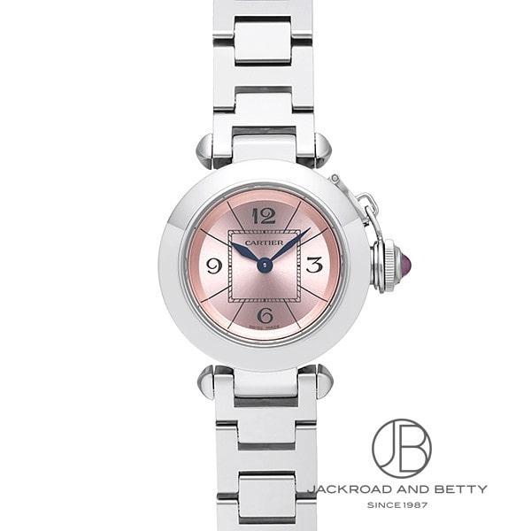カルティエ CARTIER ミスパシャ W3140008 【新品】 時計 レディース
