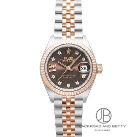 ロレックス ROLEX デイトジャスト 28 279171G 新品 時計 レディース
