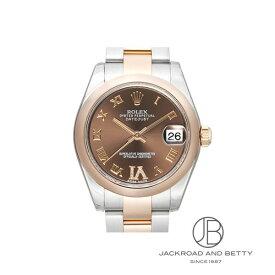 ロレックス ROLEX オイスターパーペチュアル デイトジャスト 178241 新品 時計 ボーイズ