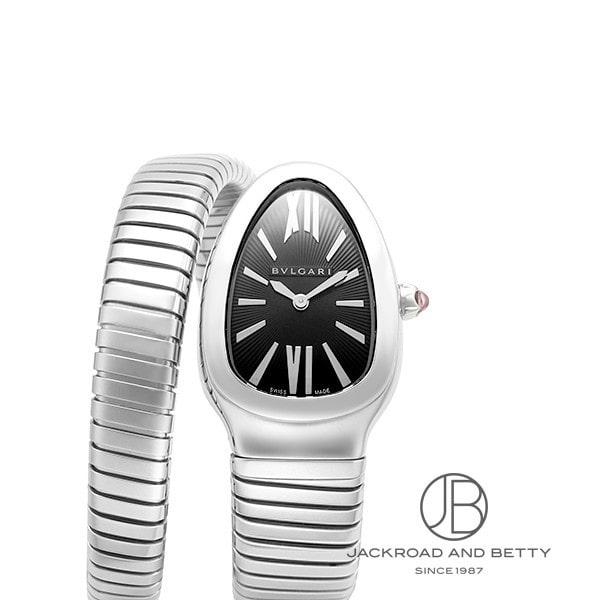 ブルガリ BVLGARI セルペンティ SP35BSS.1T 【新品】 時計 レディース