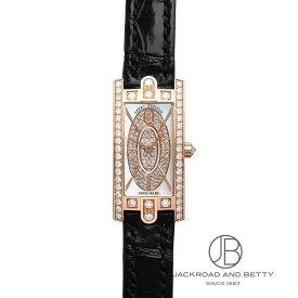ハリー・ウィンストン HARRY WINSTON アヴェニューCミニ エリプティック AVCQHM16RR045 新品 時計 レディース
