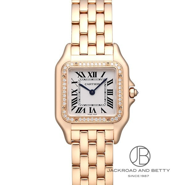 カルティエ CARTIER パンテール ドゥ カルティエ MM WJPN0009 【新品】 時計 レディース