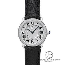 カルティエ CARTIER ロンドソロ WSRN0019 新品 時計 レディース