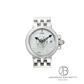 チュードル TUDOR CLAIR DE ROSE 35100 新品 時計 レディース