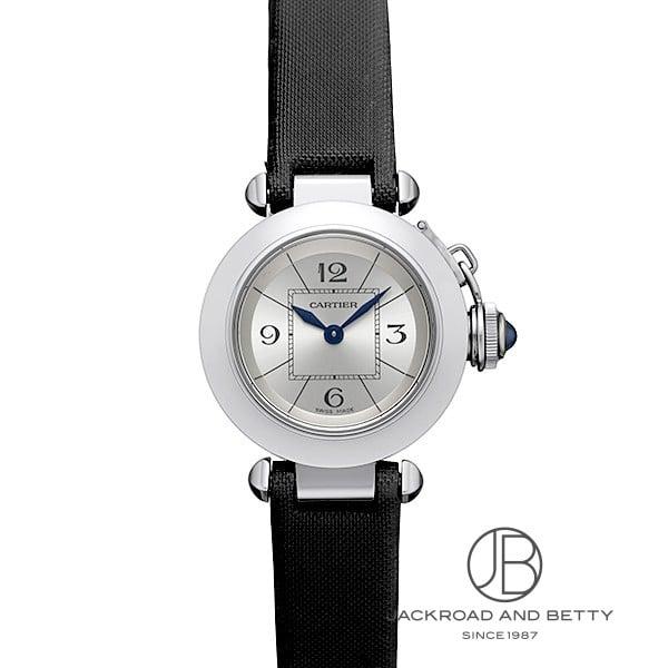 カルティエ CARTIER ミスパシャ W3140025 【新品】 時計 レディース