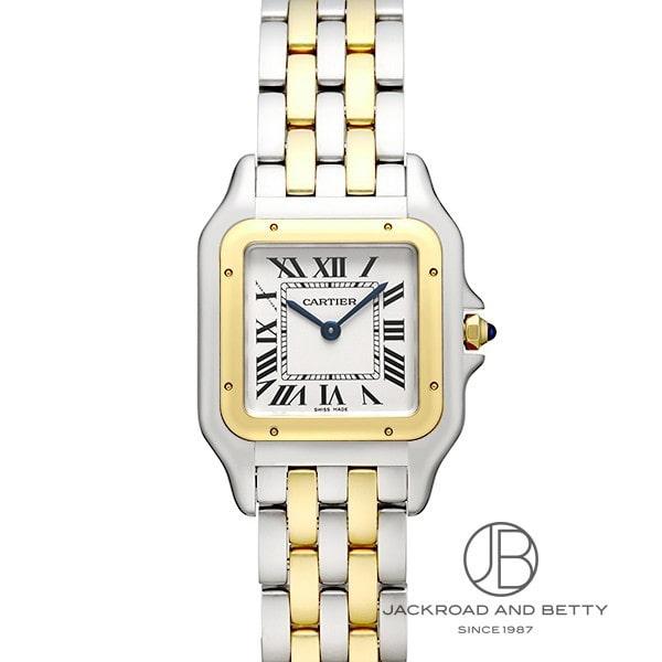 カルティエ CARTIER パンテール ドゥ カルティエ W2PN0007 【新品】 時計 レディース
