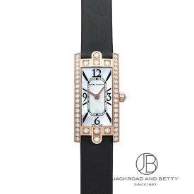 ハリー・ウィンストン HARRY WINSTON アヴェニューCミニ AVCQHM16RR017 新品 時計 レディース