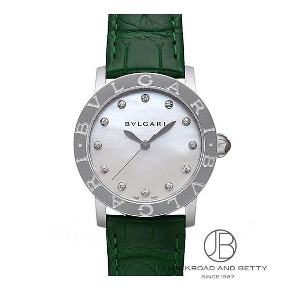 ブルガリ BVLGARI ブルガリブルガリ BBL33WSLC4/12 【新品】 時計 レディース