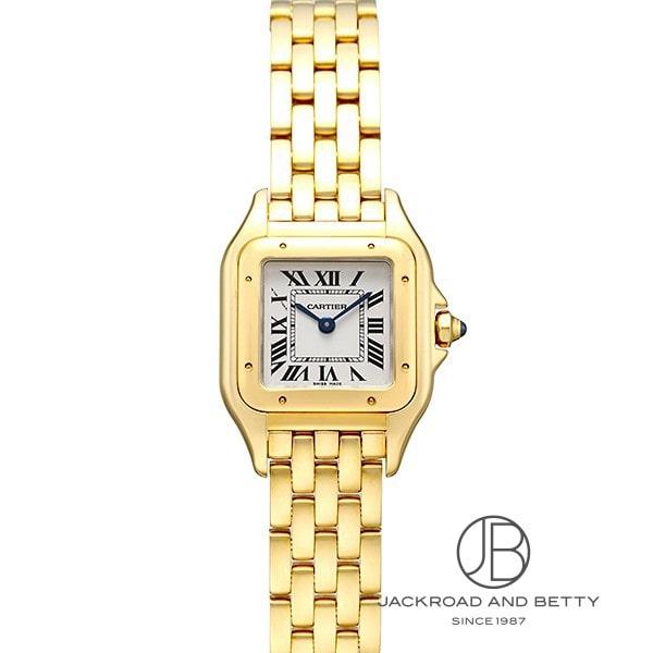 カルティエ CARTIER パンテール ドゥ カルティエ WGPN0008 【新品】 時計 レディース