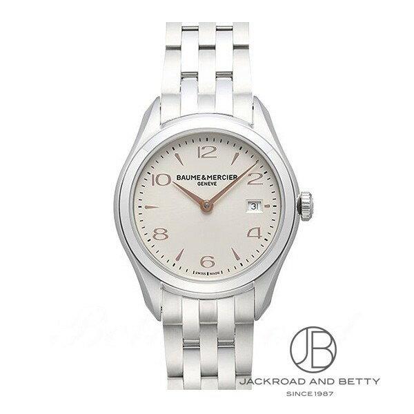 ボーム&メルシェ BAUME&MERCIER クリフトン MOA10175 【新品】 時計 レディース