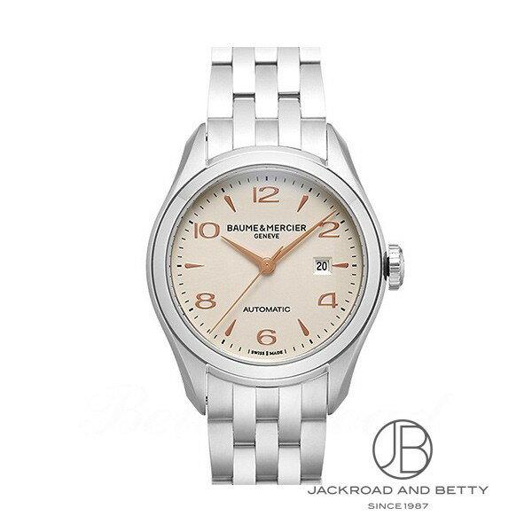 ボーム&メルシェ BAUME&MERCIER クリフトン MOA10150 【新品】 時計 レディース