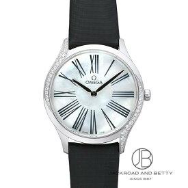 オメガ OMEGA デ・ヴィル トレゾア 428.17.36.60.05.001 新品 時計 レディース