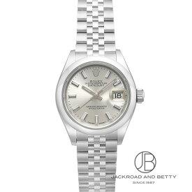 ロレックス ROLEX デイトジャスト 28 279160 新品 時計 レディース