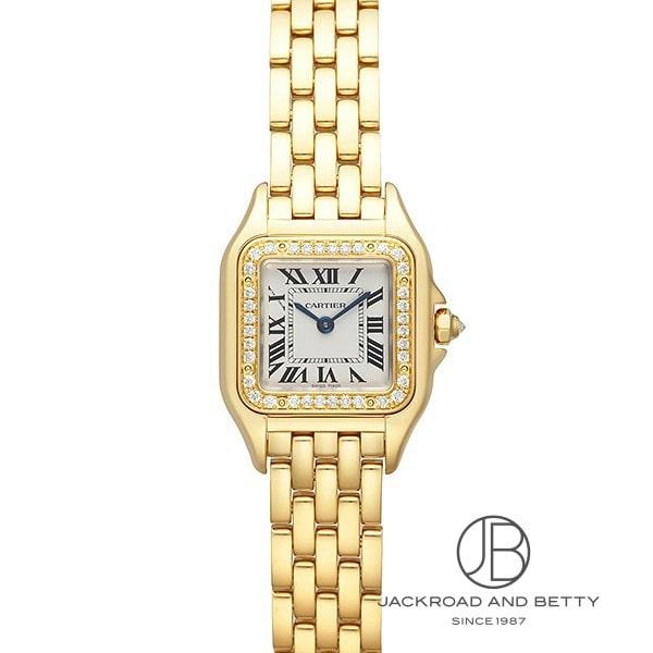 カルティエ CARTIER パンテール ドゥ カルティエ WJPN0015 【新品】 時計 レディース