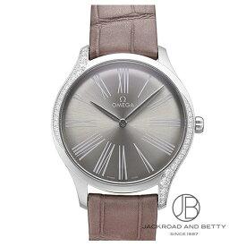 オメガ OMEGA デ・ヴィル トレゾア 428.18.39.60.13.001 新品 時計 レディース