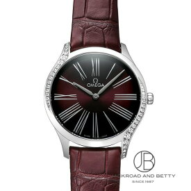 オメガ OMEGA デ・ヴィル トレゾア 428.18.36.60.11.001 新品 時計 レディース