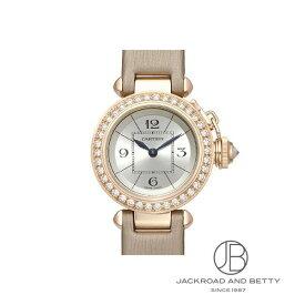 カルティエ CARTIER ミスパシャ WJ124026 新品 時計 レディース
