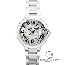 カルティエ CARTIER バロンブルー W6920071 新品 時計 レディース