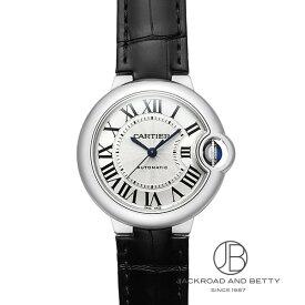 カルティエ CARTIER バロンブルー33mm W6920085 新品 時計 レディース