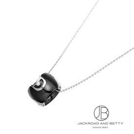 ダミアーニ DAMIANI ディーアイコン ネックレス ブラックセラミック 20045906 新品 ジュエリー ブランドジュエリー