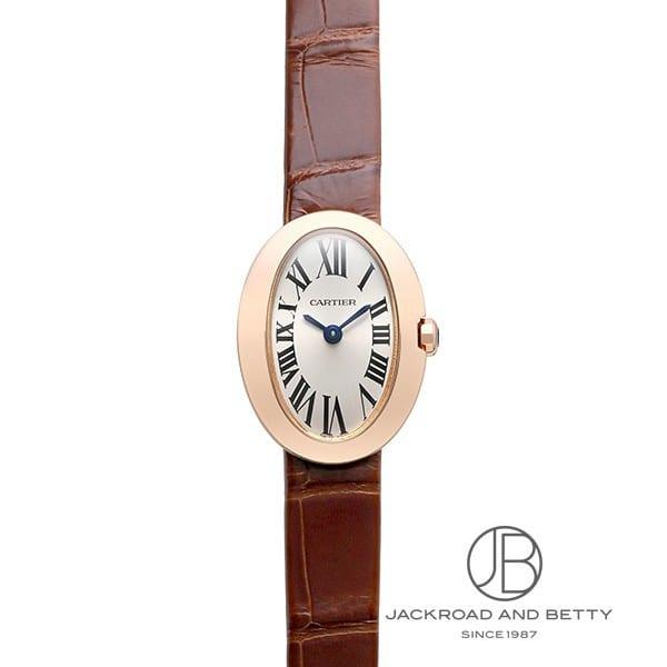カルティエ CARTIER ミニベニュワール W8000017 【新品】 時計 レディース