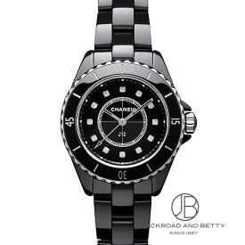 シャネル CHANEL J12 H5701 新品 時計 レディース