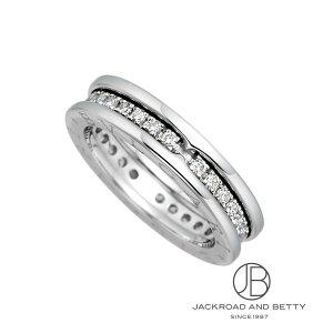 ブルガリ BVLGARI ビーゼロワン ダイヤリング #54 14号 329349 AN850656 新品 ジュエリー ブランドジュエリー